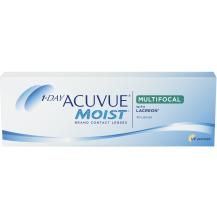 Lente de Contato Acuvue 1 Day Moist Multifocal