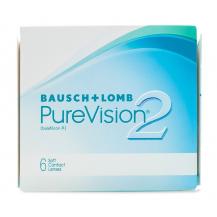 Lente de Contato PureVision 2